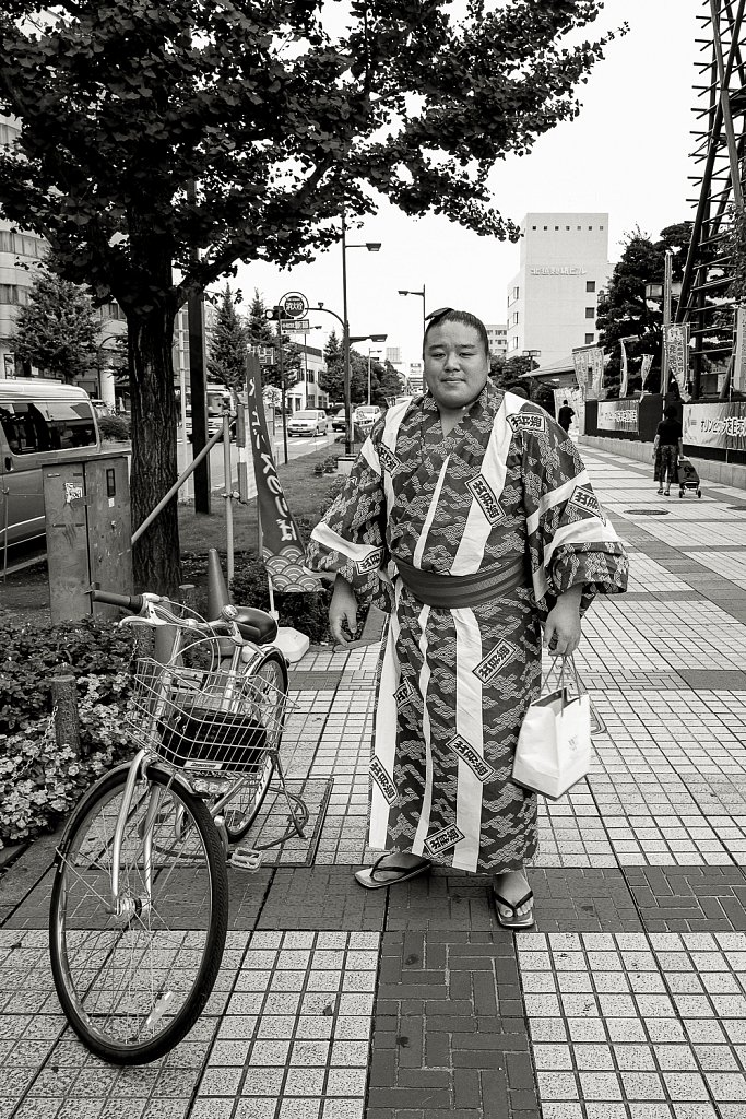 Japan : a photographic haïku #10