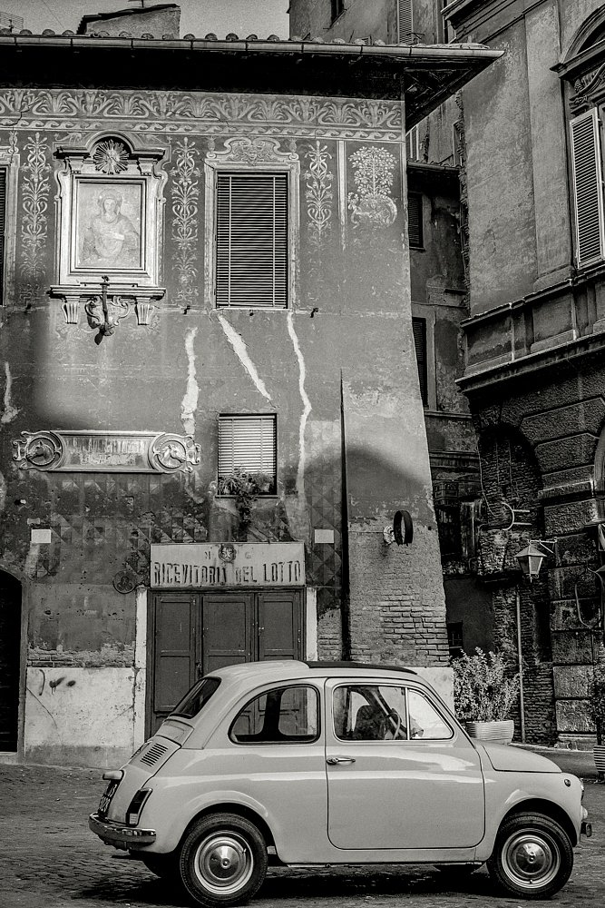 Dolce Roma #03