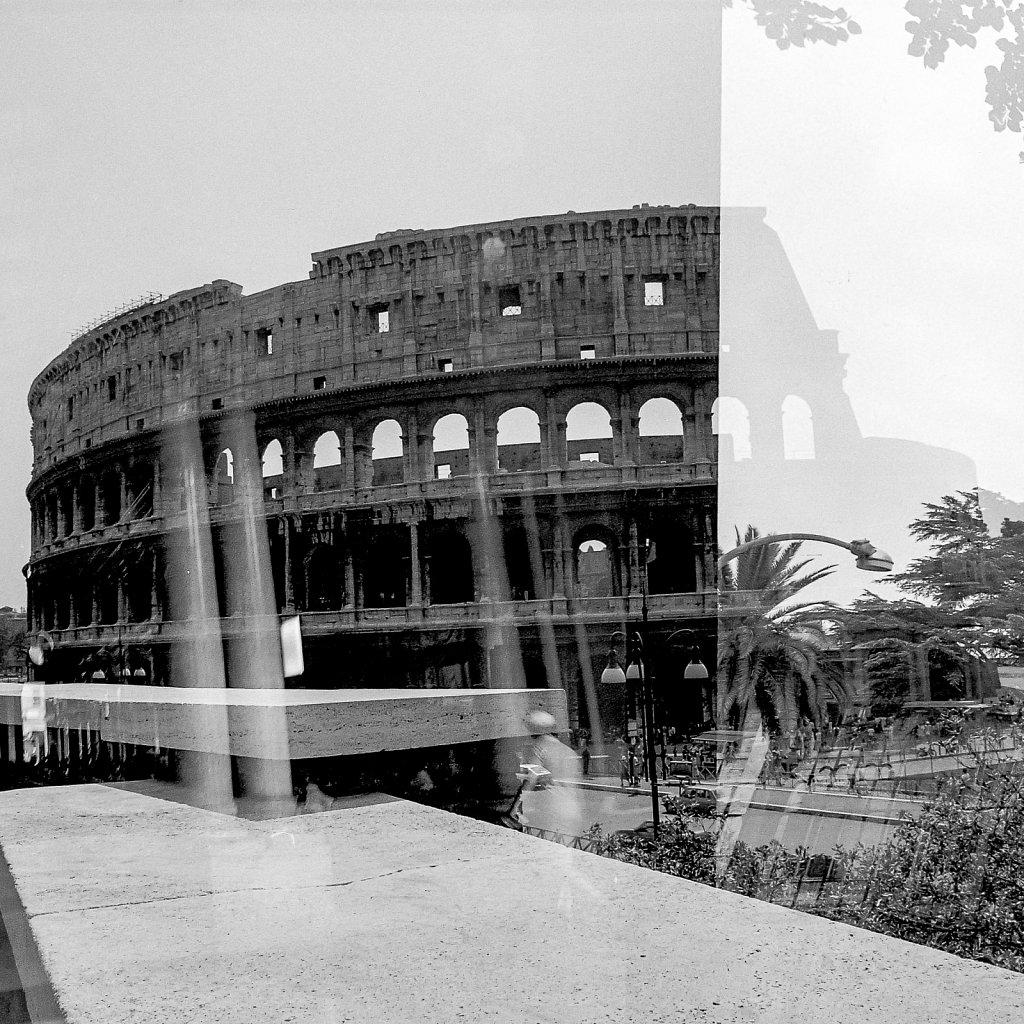 Roman impressions